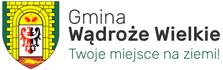 Wądroże Wielkie – Twoje miejsce na ziemi! Logo
