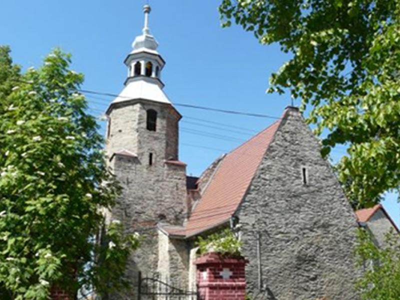 Kościół w Granowicach